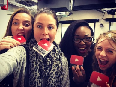 youtube gals
